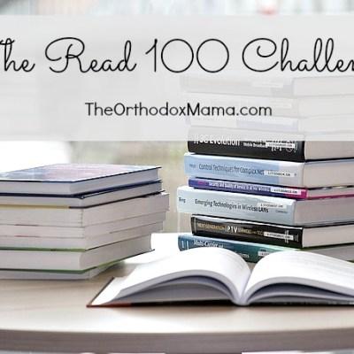 The Read 100 Challenge