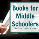 Summer Reading: Books for Middle Schoolers