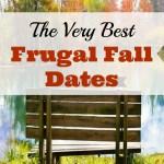 Best Frugal Fall Date Ideas