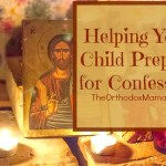 Helping Your Child Prepare for Confession