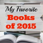 My Favorite Books of 2015