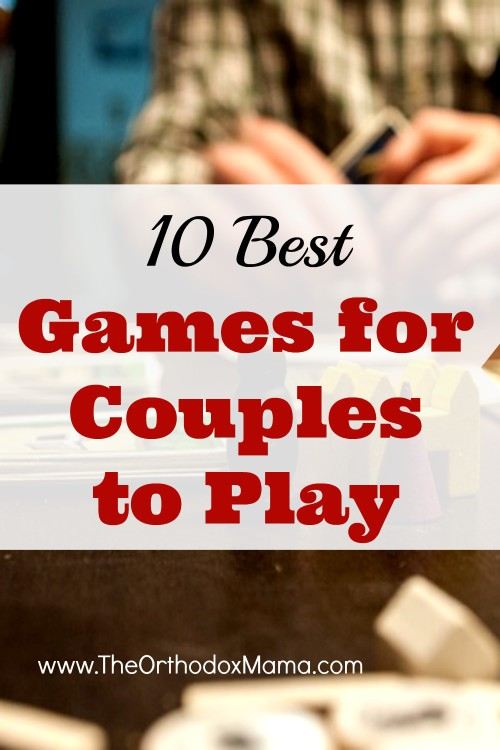 14 Best Xbox One Games For Couples | TheGamer