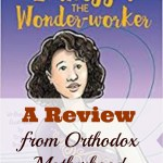 Orthodox Literature for Girls: Vanessa the Wonderworker