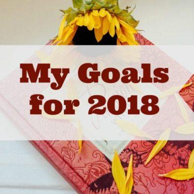 2018 Goals: February Update
