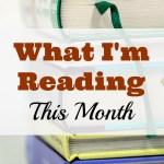 What I Read This Month: February Edition