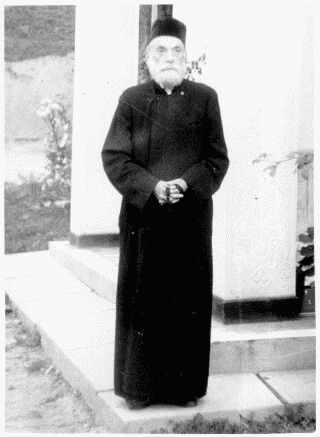 Monk Nicolae