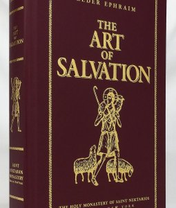 Art of Salvation