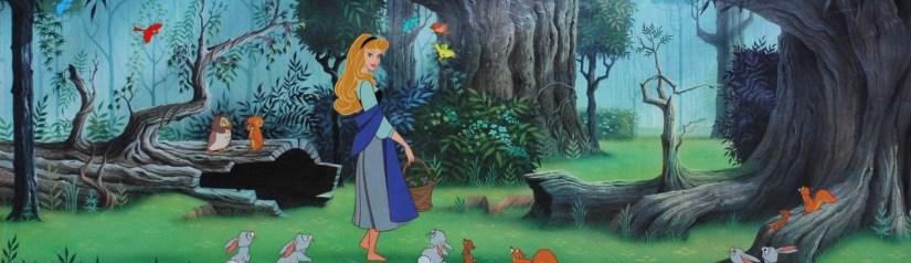 Bring Back the Disney Princess!