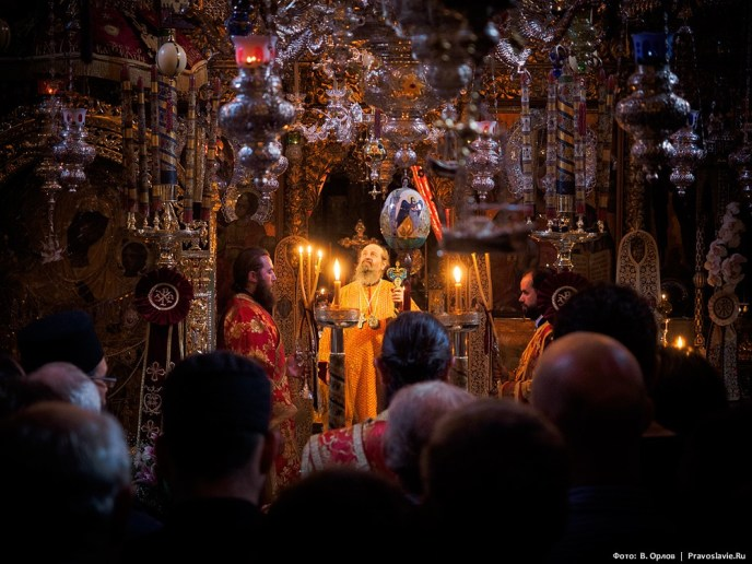 True Fasting – The Journey of Great Lent – Orthodox Road