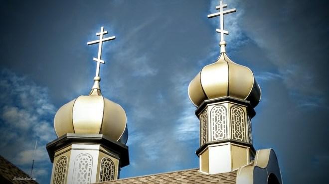 Saint Tikhon's Monastery - photo by Jeremiah of OrthodoxRoad.com