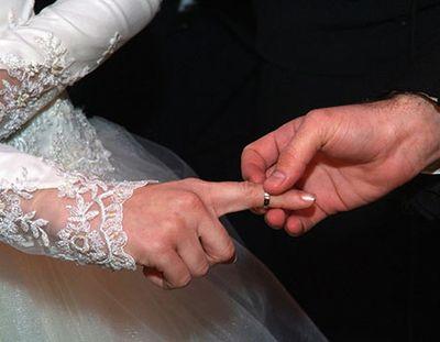 Getting Married-The Hasidic way