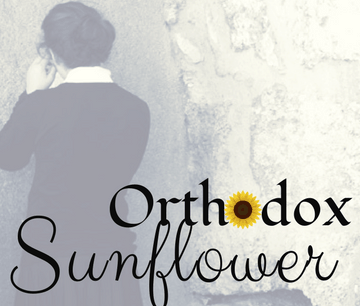 Orthodoxsunflower