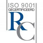 ISO logo 9001 JPG