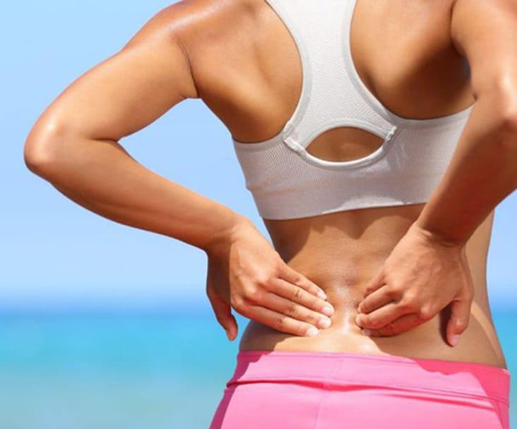 spine problem