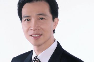 Dr. Kevin Yip Man Hing