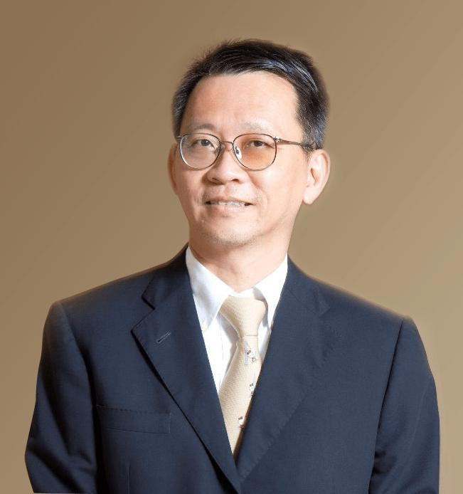 Dr Mathew Tung