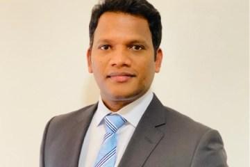 Dr. S. Bharathi Mohan