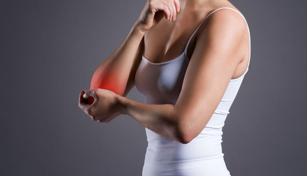 Causas de la bursitis