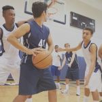 Basketball Injuries & Physical Therapy