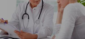 Lymphedema-Patient