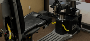 Isokinetic Exercise Equipment