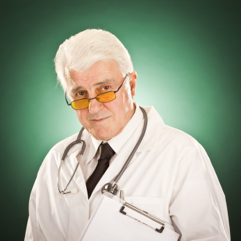 The aging orthopedic surgeon: An area we need to address before others do it for us