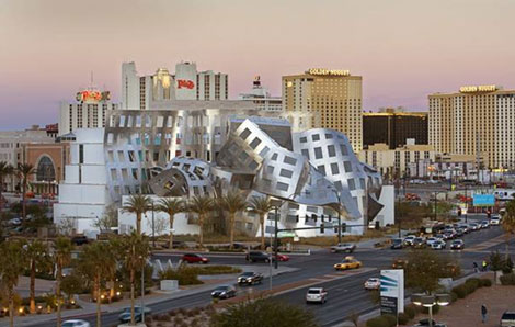 Fear and Medical Tourism in Vegas