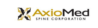 AxioMed Spine Corporation Receives CE Mark for Freedom(R) Cervical Disc