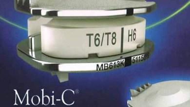 Photo of Artificial disc replacement success story: Dr. Scott Blumenthal changes patient's life