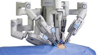 Photo of Technology and robotics still transforming medicine