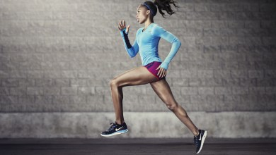 Photo of Habitual running 'may protect against knee osteoarthritis, not cause it'