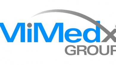 Photo of MiMedx Adds New Executive