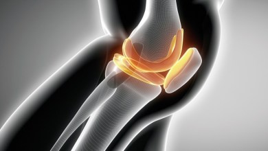 Photo of New Way to Evaluate Meniscus Tear Outcomes