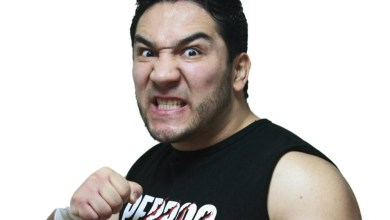 Photo of Pro Wrestler Dies in Match Due to Cervical Spine Injury