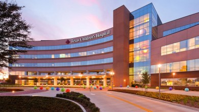 Photo of Texas Children's Hospital welcomes Dr. John Dormans as chief of orthopedics
