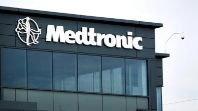 Photo of Medtronic Names Mark Ploof Senior Vice President of Global Operations and Business Services