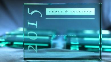 Photo of OrthAlign, Inc. Receives Prestigious Frost & Sullivan Technology Innovation Award