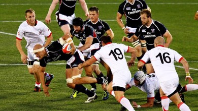 Photo of Allegheny Health Network Orthopaedic-Sports Medicine Specialist Selected to Care for Team USA in Rugby World Cup