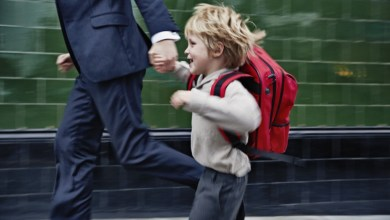 Photo of The Spinal Column: Can you save a spine with a back pack?