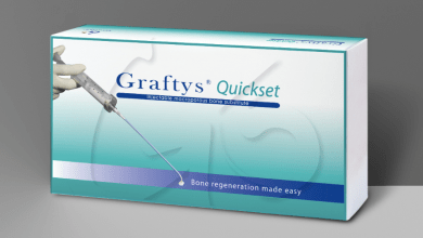 Photo of Graftys Announces Creation of an International Implant Registry to Follow up Graftys® HBS and Graftys® QuickSet