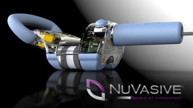 Photo of NuVasive to Acquire Ellipse Technologies