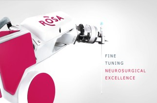 Medtech's ROSA Robotic Surgery System to be Featured at the 84th American Association of Neurological Surgeons (AANS) Annual Meeting