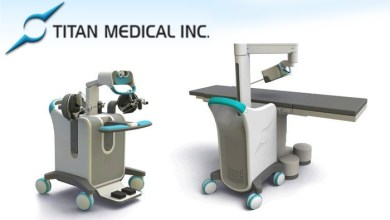 Photo of Titan Medical Prices $6m Offering