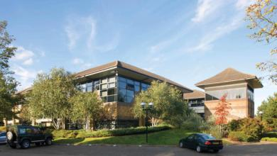 Photo of Smith & Nephew moves onto Croxley Green Business Park