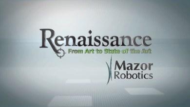 Photo of Miami HCA Affiliate, Mercy Hospital, Installs a Mazor Robotics Renaissance® Guidance System for Spine Surgery