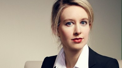 Photo of Theranos Founder's Net Worth Shrinks to Zero