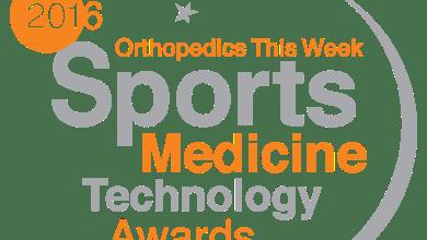 Photo of AlloSource Receives Orthopedics This Week Sports Medicine Award For ProChondrix Cartilage Restoration Matrix
