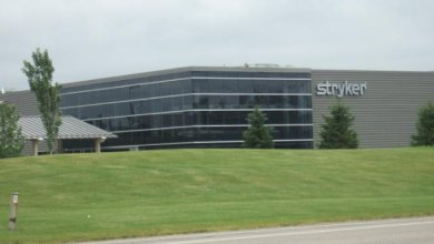 Photo of Stryker to host conference call on October 27, 2016