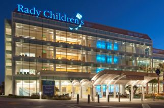 Rosa Robot provides surgical assistance at Rady Children's Hospital