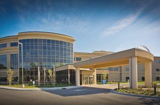 South Carolina HCA Affiliate, Grand Strand Medical Center, is First in the Region with a Mazor Robotics Renaissance(R) Spine Program